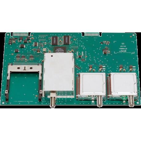 HDMH 660 CI TPS dvojitý satelitný digitálny modul