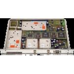 HDM 510 CI TPS dvojitý satelitný digitálny modul