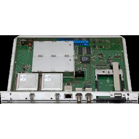 HDTV 1000 ASI D dvojitý satelitný digitálny modul