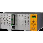 SPM 2000 digi Polycompact skupinová stanica pre 10 modulov