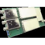 SPM-TD jednoduchý terrestriálny modul