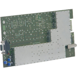 SPM-MS-Q stereo audio/video modulátor