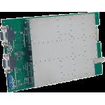 SPM-MS4 4-násobný stereo audio/video modulátor