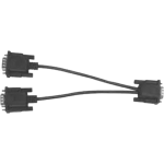 SPM-SUBD 1-2 kábel na pripojenie 2 digitálnych modulov