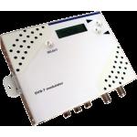 XDV-250 A/V na DVB-T modulátor