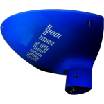 XDV digit pasívna DVB-T UHF anténa