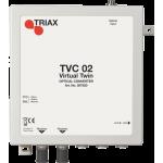 TVC 02 virtuálny twin konvertor