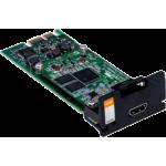 TDX HDMI enkóder MPEG4