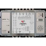 TMB-10S VHF I, FM, VHF III, UHF a 2x SAT zosilňovač