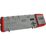 XDV-982TG VHF I, FM, VHF III a UHF zosilňovač