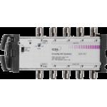 SDA 512 5-vstupový zosilňovač pre multiprepínače