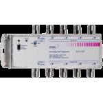 SDA 520 5-vstupový zosilňovač pre multiprepínače