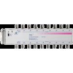 SDA 920 9-vstupový zosilňovač pre multiprepínače
