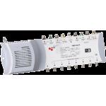 TMS 9x8p multiprepínač 9 vstupov, 8 výstupov