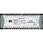 TMS 17x6C multiprepínač 17 vstupov, 6 výstupov