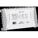 TMS 17x12T multiprepínač 17 vstupov, 12 výstupov
