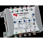 TMS 55 AMP zosilňovač pre kaskádne zapojenie