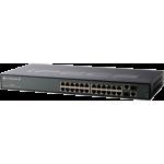 ES-2026 ethernet L2 smart switch