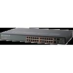 ES-2026P ethernet L2 smart switch