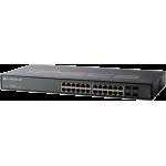 ES-2024G ethernet L2 smart switch