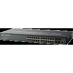 ES-3024G ethernet L2 switch