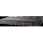 ES-3024GP ethernet L2 switch