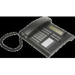 OpenStage T30 lava (čierny) systémový telefón