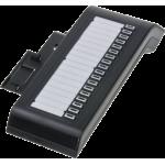 OpenStage Key modul 15 lava dodatočné tlačidlá