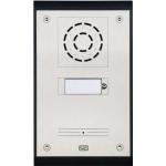 Helios Uni, 1 tlačítko analógový dverný vrátnik