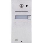 Helios VARIO, 1 tlačítko analógový dverný vrátnik