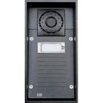 Helios IP FORCE 1 tlačítko, 10W IP dverný vrátnik