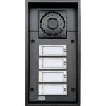 Helios IP FORCE 4 tlačítka IP dverný vrátnik