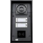 Helios IP FORCE 2 tlačítka IP dverný vrátnik