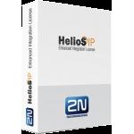 Helios IP-Enhanced Integration licencia pre rozšírené ovládanie zámku