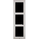 Helios IP Verso Rám pre inštaláciu na povrch, 3 moduly