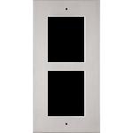Helios IP Verso Rám pre inštaláciu do steny, 2 moduly