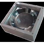 UVL YZ001A osvetlenie pre výbušné prostredie