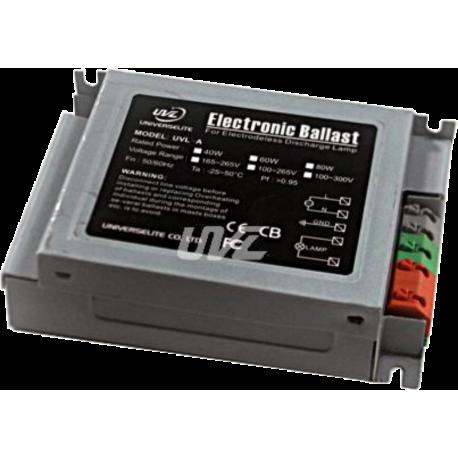 EB-A-60W elektronický predradník