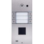 Helios IP VARIO, 3x2 tlačítka IP dverný vrátnik