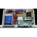 HSMS 100 digitálny multimedia server