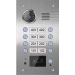 XDV-IP 6A8 dverný vrátnik