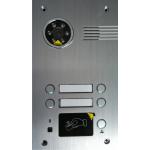 XDV-IP 6A4 dverný vrátnik