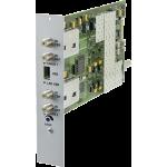 SPM-UTCT univerzálny satelitný/ terrestriálny modul