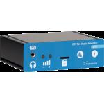 Net Audio Decoder Lite, IP audio systém