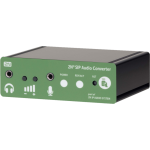 SIP Audio Converter, IP paging zariadenie