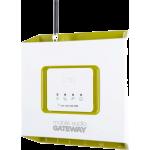 Mobile Audio Gateway, verejné hlásenia z ľubovoľného miesta