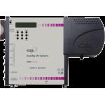 GSS.mux SMCIP 401 ASI satelitný transkóder s multiplexerom