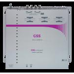 STC 4-16 IPM CI kompaktná skupinová stanica