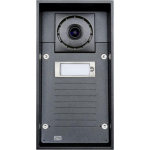 Helios IP FORCE (IP dverný vrátnik) - 1 tlačítko, HD kamera