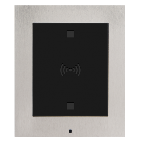 Helios IP VERSO- čítačka kariet, 13.56 MHz, NFC